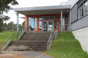 Oppsal Arena